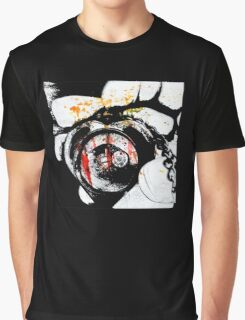 Love Defeated Graphic T-Shirt