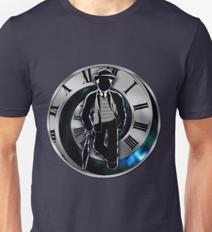 Doctor Who - 7th Doctor - Sylvester McCoy Unisex T-Shirt