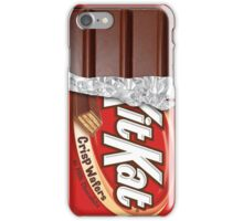 Kit Kat Bar  iPhone Case/Skin