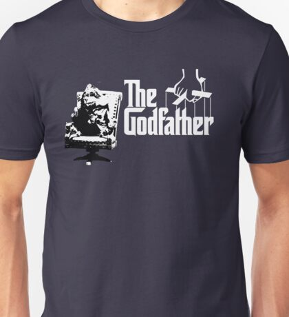 Mr. Big - The Godfather V3 Unisex T-Shirt