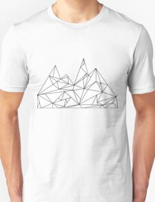 Ice Hills Unisex T-Shirt