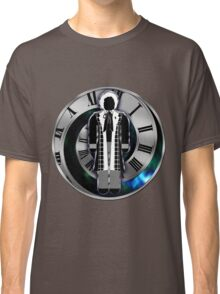 Doctor Who - 6th Doctor - Colin Baker Classic T-Shirt