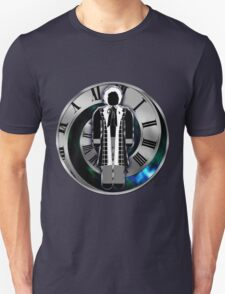 Doctor Who - 6th Doctor - Colin Baker T-Shirt