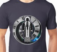 Doctor Who - 6th Doctor - Colin Baker Unisex T-Shirt