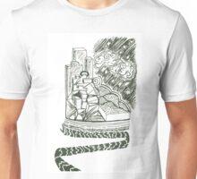 A World Beyond Unisex T-Shirt