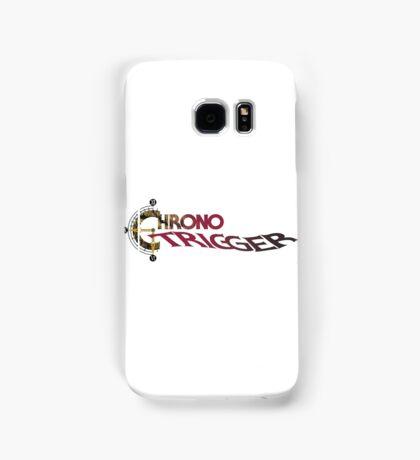 Chrono Trigger Samsung Galaxy Case/Skin