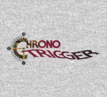 Chrono Trigger One Piece - Long Sleeve