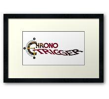 Chrono Trigger Framed Print