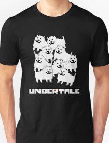 Dogs - Undertale T-Shirt