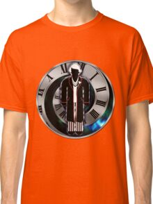 Doctor Who - 5th Doctor - Peter Davison Classic T-Shirt