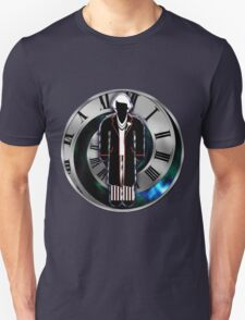 Doctor Who - 5th Doctor - Peter Davison T-Shirt