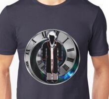 Doctor Who - 5th Doctor - Peter Davison Unisex T-Shirt