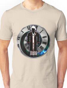 Doctor Who - 5th Doctor - Peter Davison Unisex T-Shirt