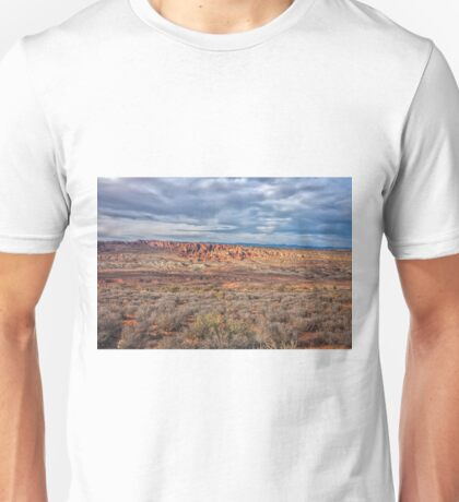 High Desert Beauty Unisex T-Shirt