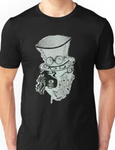 Steampunk self Unisex T-Shirt