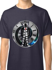 Doctor Who - 4th Doctor - Tom Baker Classic T-Shirt