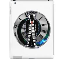 Doctor Who - 4th Doctor - Tom Baker iPad Case/Skin