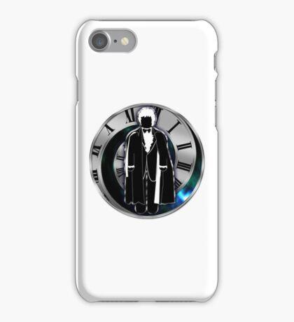 Doctor Who - 3rd Doctor - Jon Pertwee iPhone Case/Skin