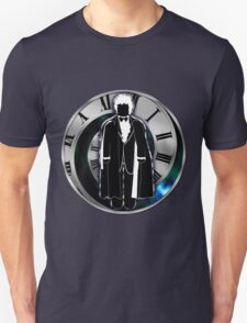 Doctor Who - 3rd Doctor - Jon Pertwee T-Shirt