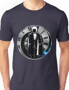 Doctor Who - 3rd Doctor - Jon Pertwee Unisex T-Shirt