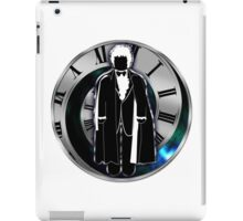 Doctor Who - 3rd Doctor - Jon Pertwee iPad Case/Skin