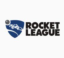 Rocket League Baby Tee