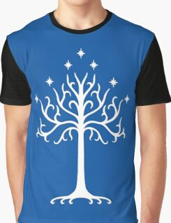 Tree of Gondor Graphic T-Shirt
