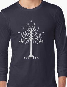 Tree of Gondor Long Sleeve T-Shirt