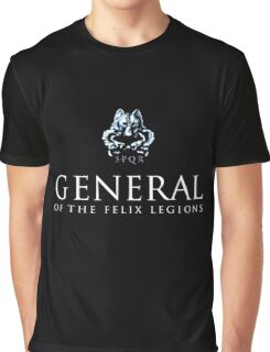 Felix Legions Graphic T-Shirt