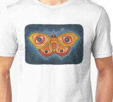 Big Eye Butterfly Unisex T-Shirt