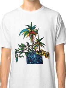 House plant  Classic T-Shirt