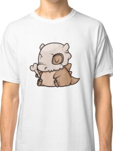 Mini Cubone Classic T-Shirt