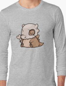 Mini Cubone Long Sleeve T-Shirt
