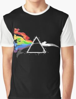 Pokemon Prism Graphic T-Shirt