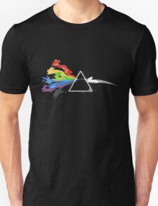 Pokemon Prism Unisex T-Shirt