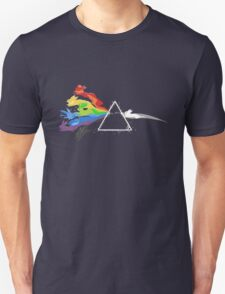 Pokemon Prism Unisex T-Shirt