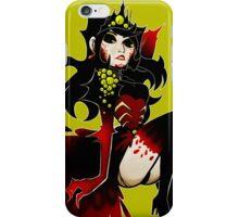 Demon Valentine iPhone Case/Skin