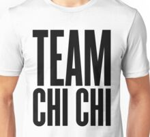 Team ChiChi! Unisex T-Shirt