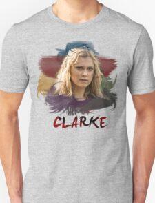 Clarke - The 100 - Brush T-Shirt