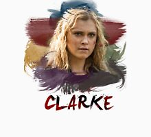 Clarke - The 100 - Brush Unisex T-Shirt