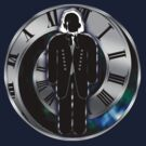Doctor Who - 1st Doctor - William Hartnell by mime666