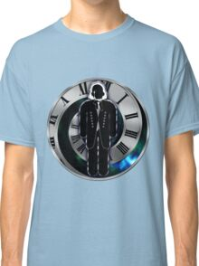 Doctor Who - 1st Doctor - William Hartnell Classic T-Shirt