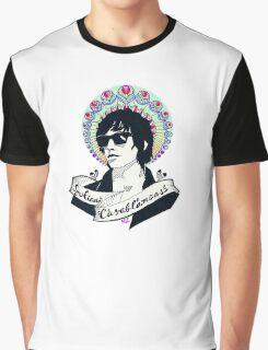 Julian Casablancas Graphic T-Shirt