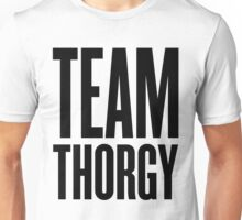 Team Thorgy! Unisex T-Shirt