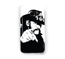 Born to lose, lived to win Samsung Galaxy Case/Skin