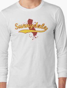 Sunnydale, California Long Sleeve T-Shirt