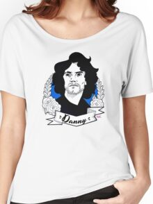Game Grumps- Danny Women's Relaxed Fit T-Shirt