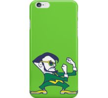 Fightin' Irish - Conor McGregor iPhone Case/Skin
