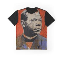 Booker T. Washington Graphic T-Shirt
