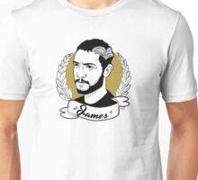 Creature Hub- James Unisex T-Shirt